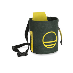 Wild Country Session Chalk Bag scarab/citronelle